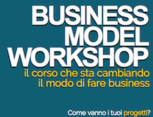 Business Model Workshop logo